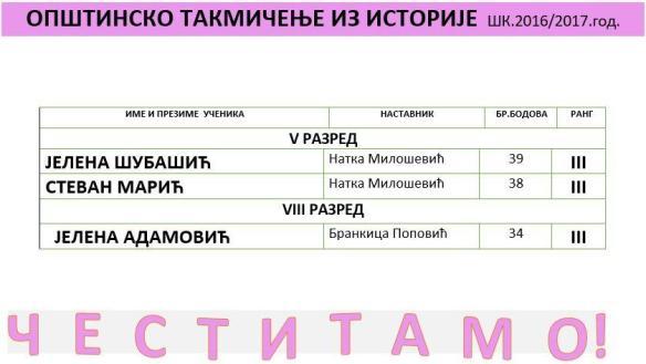 општинско ТАКМ ИСТОРИЈА17