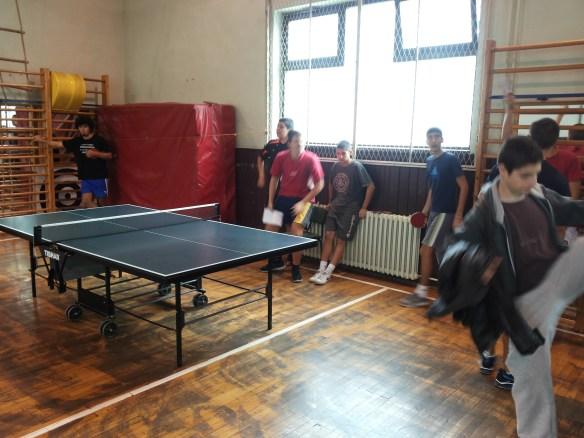 тенис Општинско