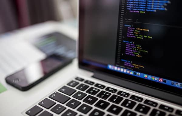 Programación front-end y back-end