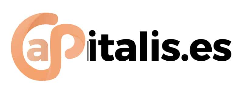 logo capitalis.es