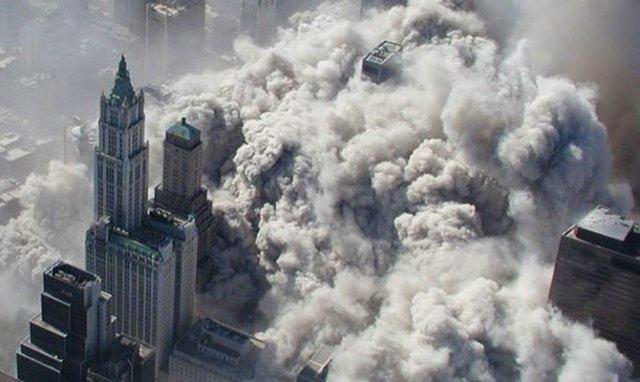 Manhattan attack