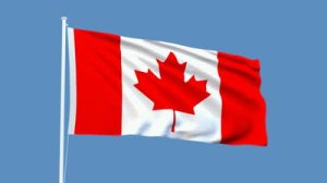 stock-footage-the-canadian-national-flag-waving-in-the-wind-on-a-flagpole
