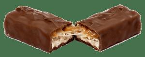 Snickers-broken