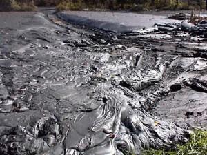 Coal Sludge Flood Tennessee