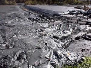 Coal Sludge Flood Tennessee