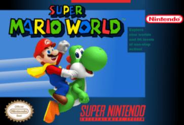 Download Super Mario World (BR)