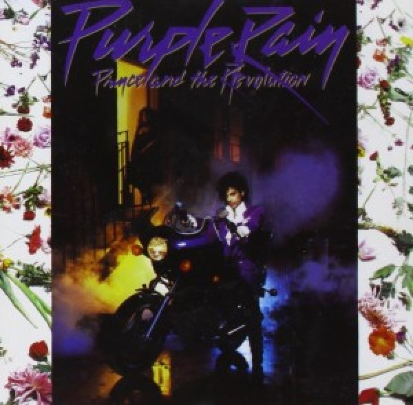 Purple Rain, has been voted one of the greatest and commercially successful albums of all time selling more than 22 million copies.