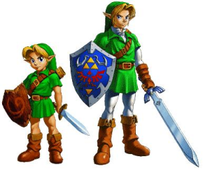 39911-Legend_of_Zelda,_The_-_Ocarina_of_Time_(Europe)_(En,Fr,De)-2