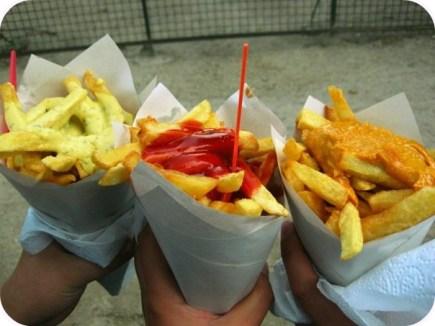 belgian-fries