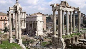 RomanForum