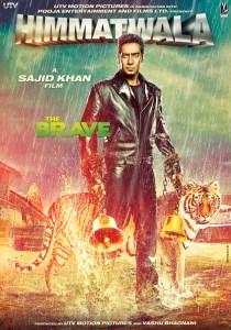 Himmatwala-Ajay-Devgan