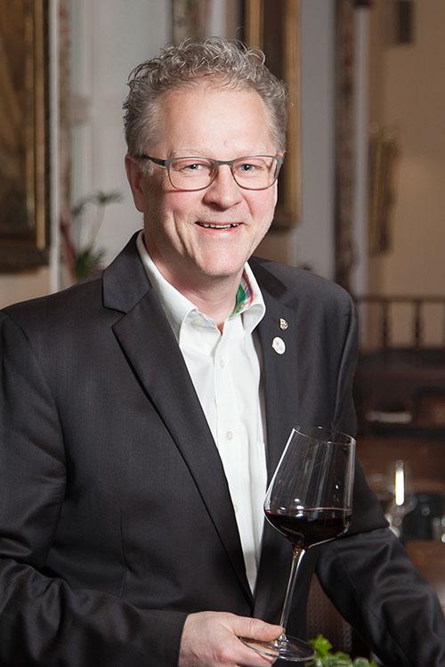 Reinhold Baumschlager