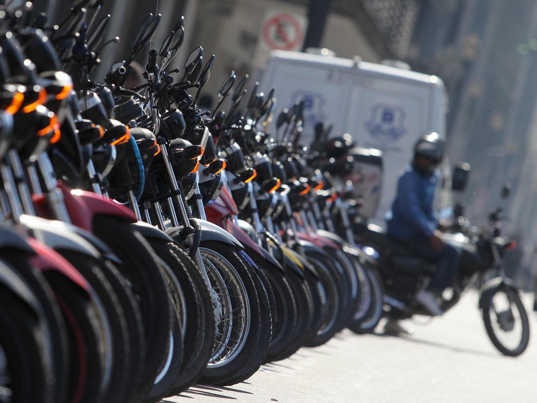 """Aprovada Periculosidade aos Motociclistas """"Motoboys"""""""