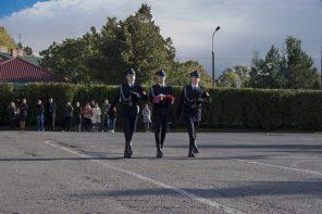 Zdjęcia z90-tej rocznicy powstania OSP Piastów
