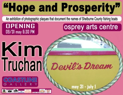 "Kim Truchan ""Hope and Prosperity"""