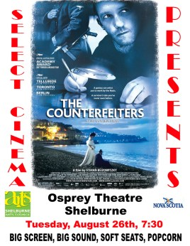 The Counterfiters