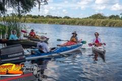 Bradon River 2020