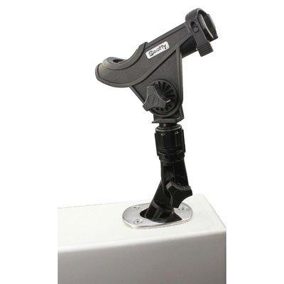 Gimbal Adapter with Gearhead 4