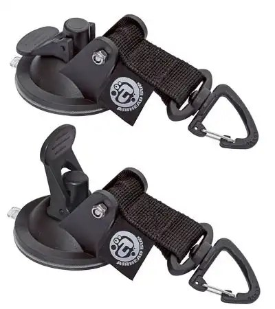 Airhead Suction Cup Tie Downs 2