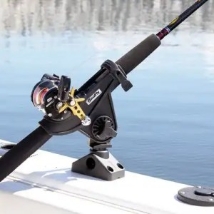 Bait Caster/Spinning Rod  Hold