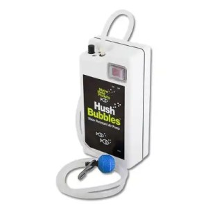 Hush Bubbles Air pump