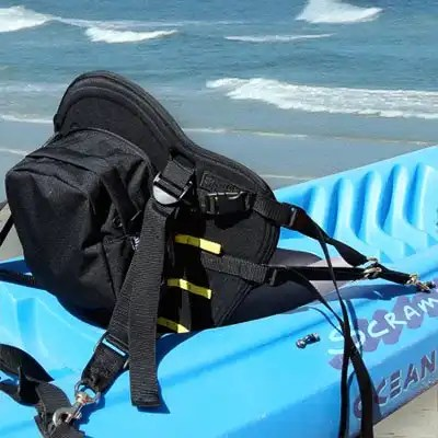 Expedition Surf to Summit Seat 6