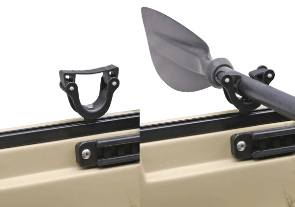Cam Lok Paddle Holder 2
