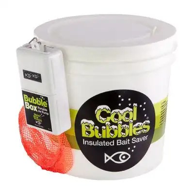 Cool Bubbles 8QT 2