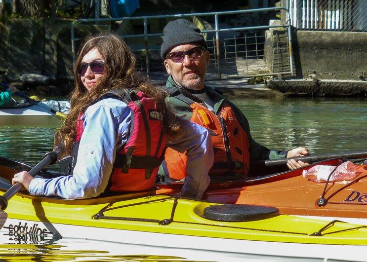 Kayaking Crew 56