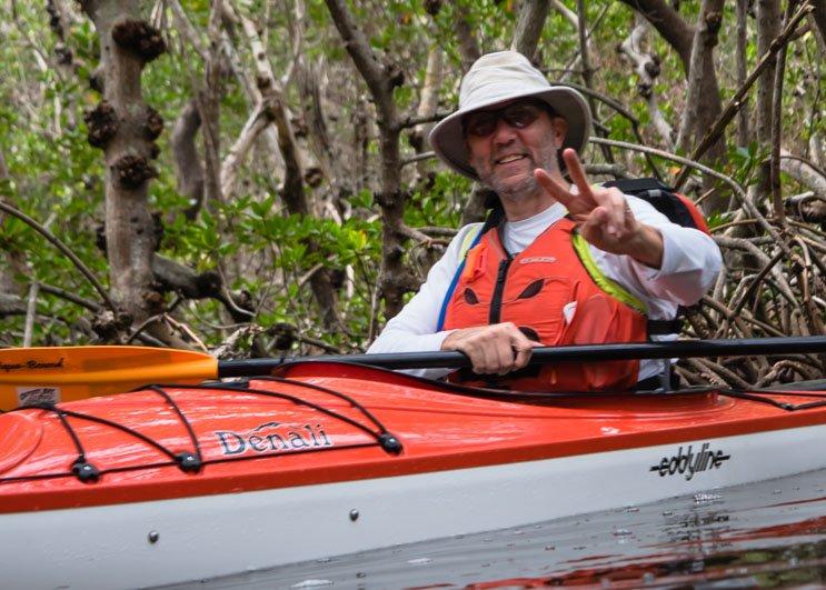 Kayaking Crew 50