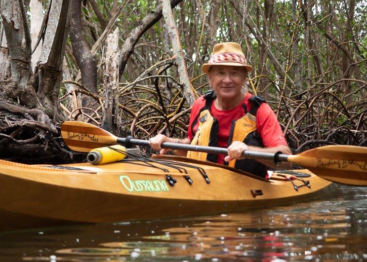 Kayaking Crew 48