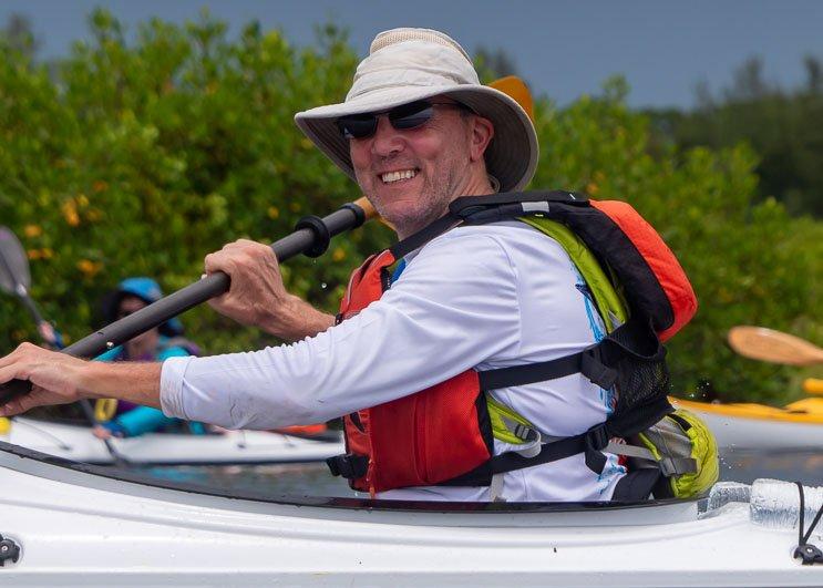 Kayaking Crew 24
