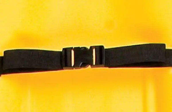 """Buckle & Strap 1 1/2"""" 2"""