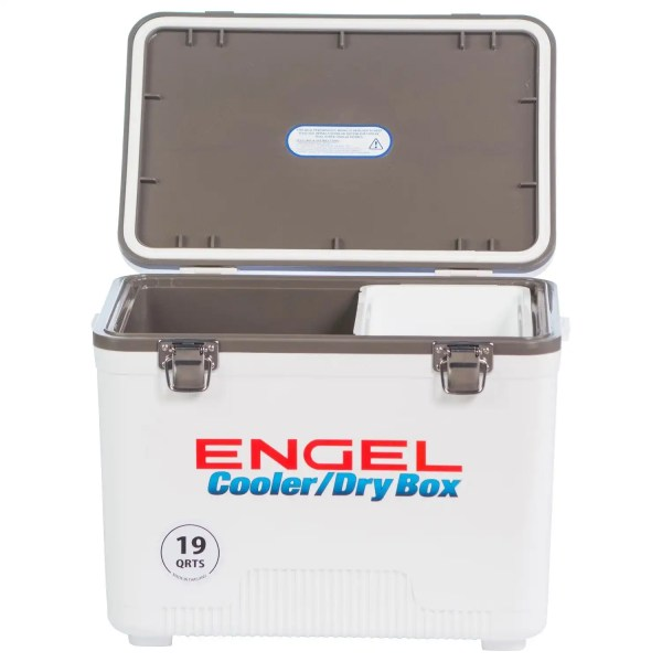 Engel Cooler Drybox 6