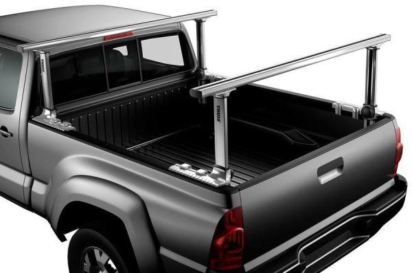 Xsporter Pro Truck bed rack 10