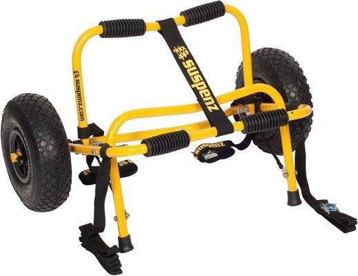 DLX Airless Cart 2