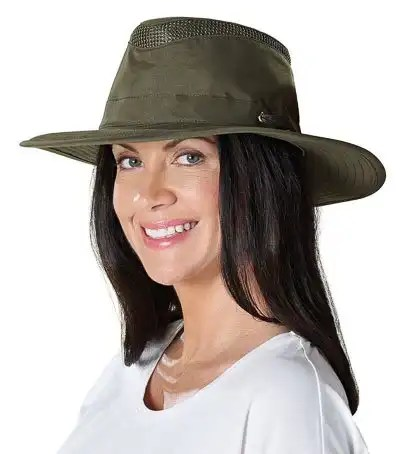 LTM6 Airflo Tilley Hat 8