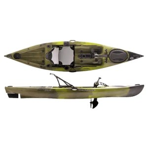 Manta Ray Propel Angler 12 – Native
