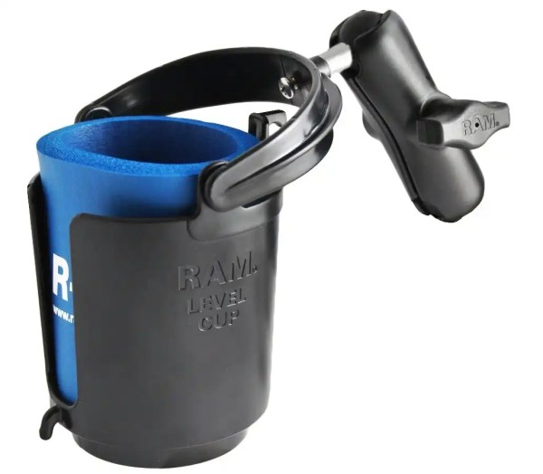 RAM Level Cup Drink Hold 2