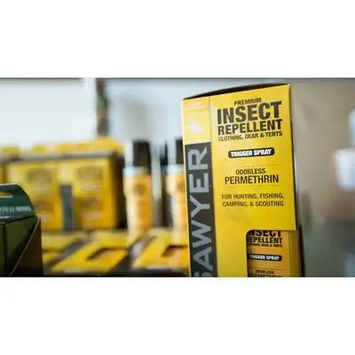 Permethrin Insect Repellent 6