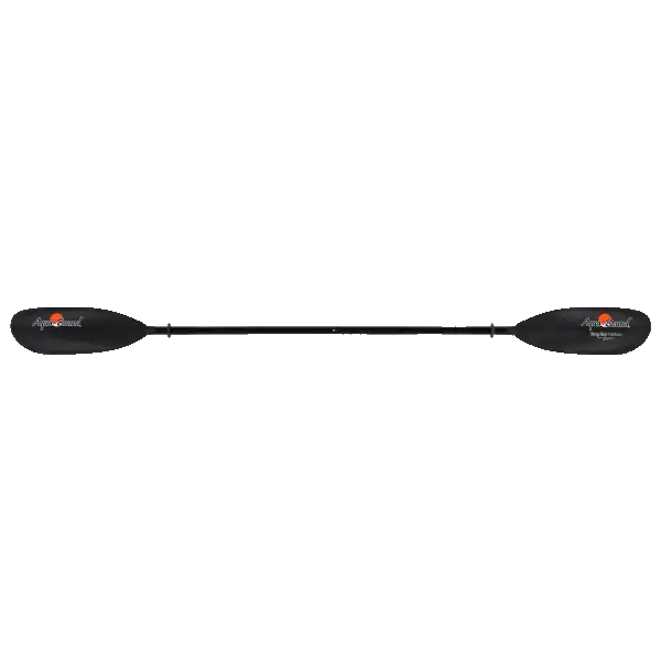 Sting Ray Carbon kayak paddle 2