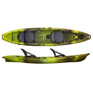 Stingray Angler Tandem Kayak