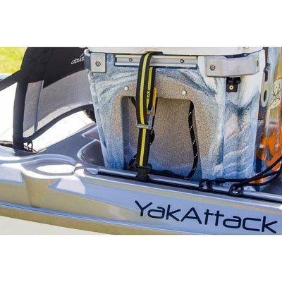 Verticle Tie Down Yakattack 8