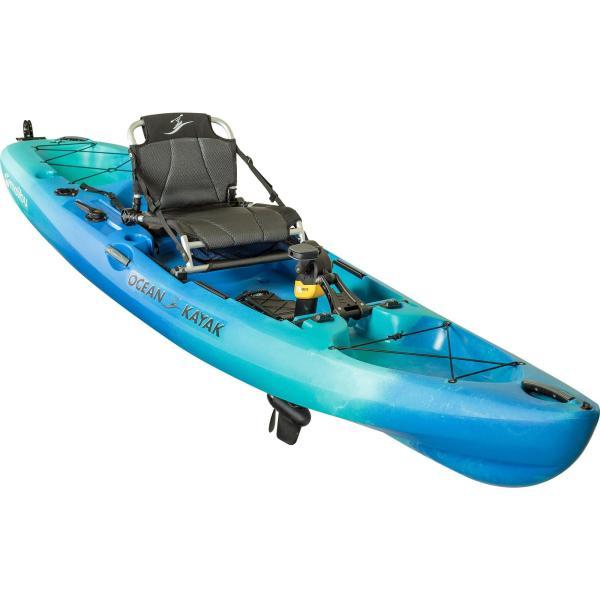 Malibu Pedal 18