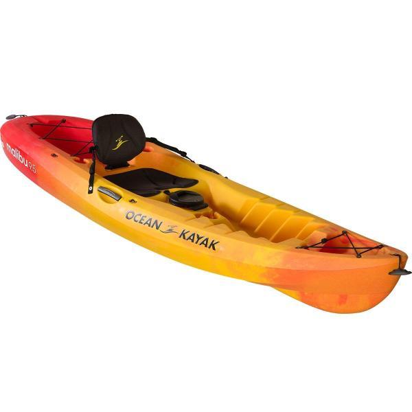 Malibu 9.5 Kayak 6