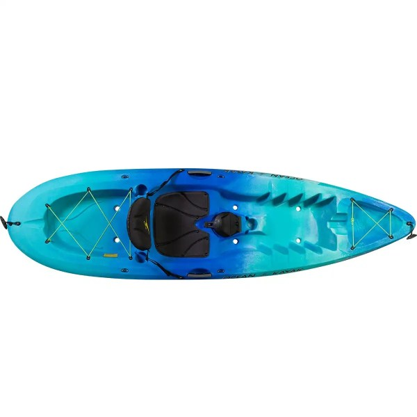 Malibu 9.5 Kayak 4