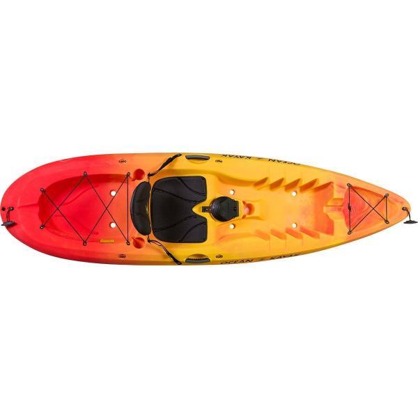Malibu 9.5 Kayak 10