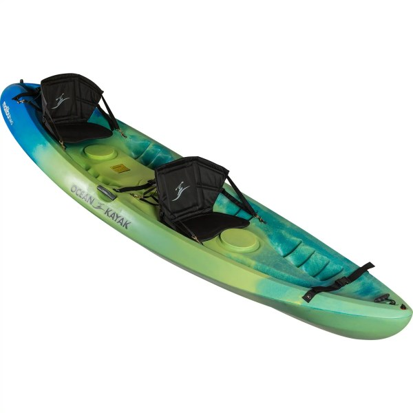Malibu Two Ahi Ocean Kayak