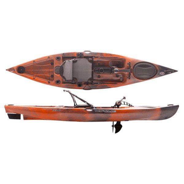 Manta Ray Propel Angler 12 - Native 2