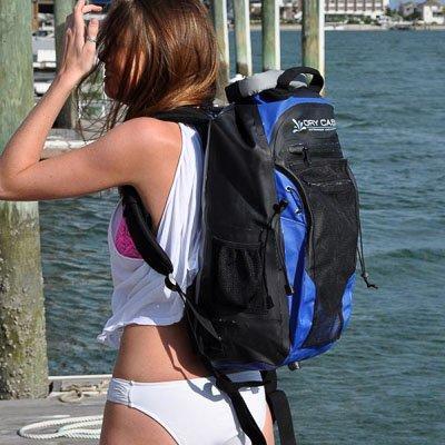 Masonboro Dry Backpack 6